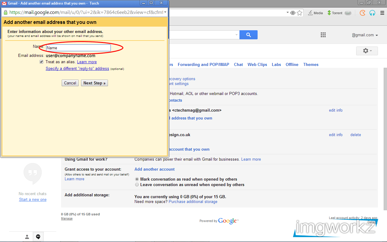 How to Check Your Gmail Account with the Google Toolbar recommend